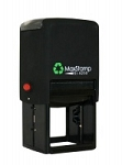 MaxStamp SI-5230 Self Inking Stamp 38x38mm Maxum 5230