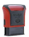 Trodat Printy 4911 Self Inking Stamp 36x13mm