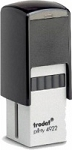 Trodat Printy 4922 Self Inking Stamp 19x19mm