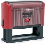 Trodat Printy 4925 Self Inking Stamp 80x23mm