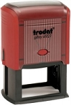 Trodat Printy 4927 Self Inking Stamp 58x38mm